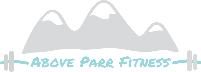 Above Parr Fitness